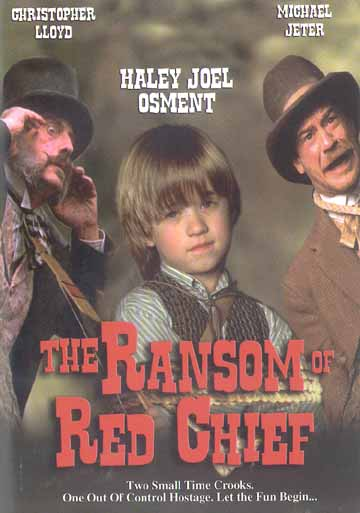 Ransom Red Chief