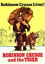 Robinson Crusoe & the Tiger