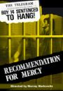 Recommendation for Mercy
