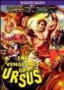 The Vengeance of Ursus
